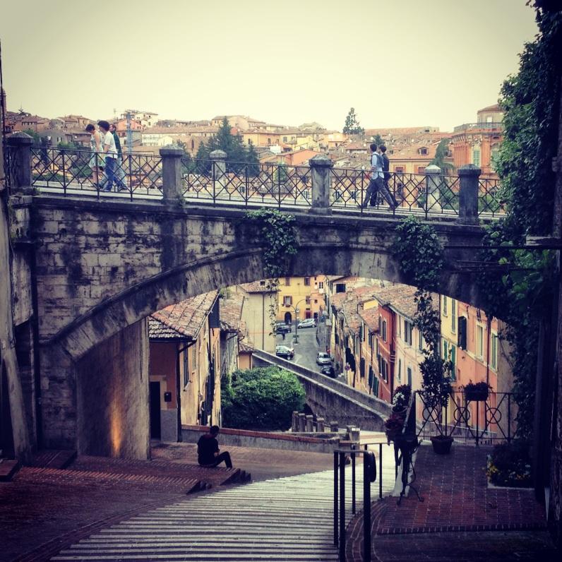 Perugia perfction